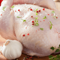 40 Keto Friendly Chicken Dishes