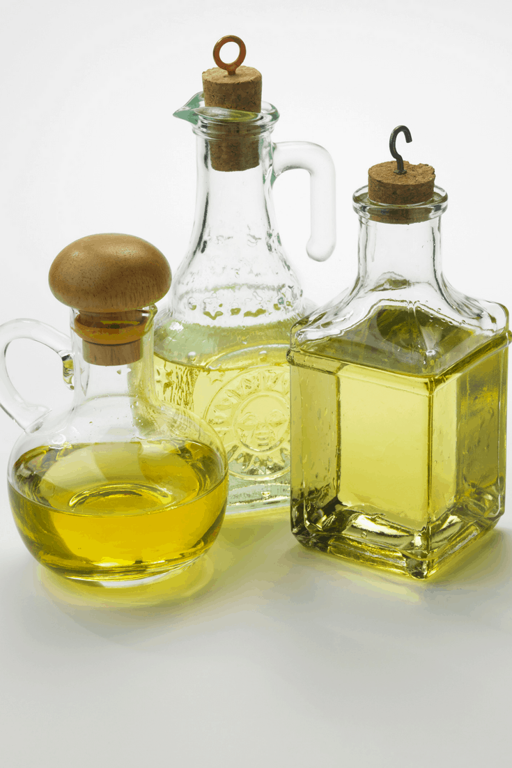What cooking oils should you use on keto?