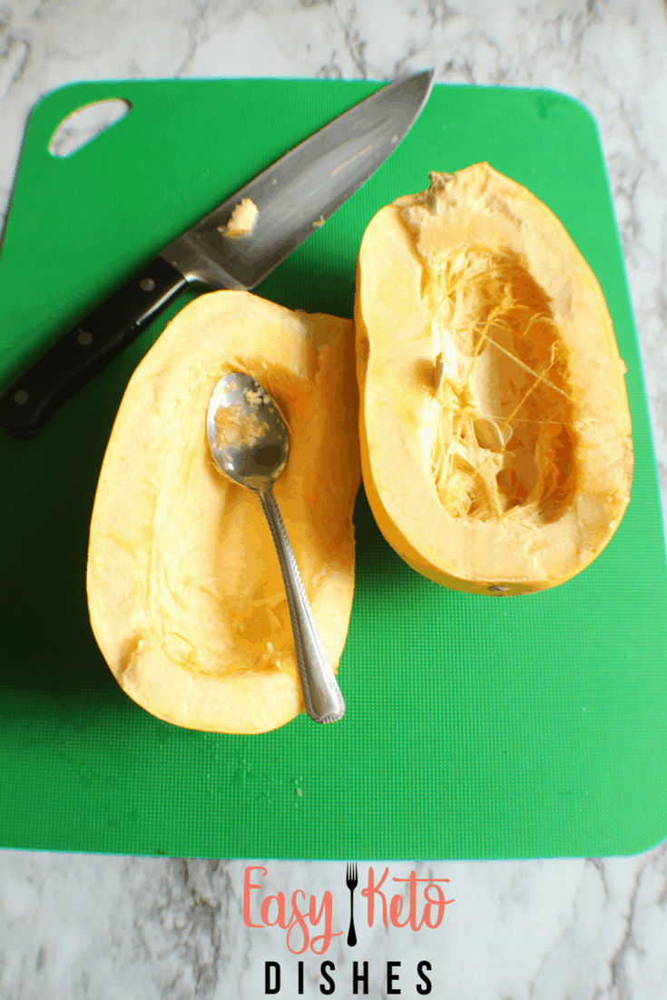 Do you miss pasta and long for the days of spaghetti, fettuccine Alfredo and more? Long no more, friends! Spaghetti squash is here to save the day! Make it up in a jiffy with your Instant Pot!