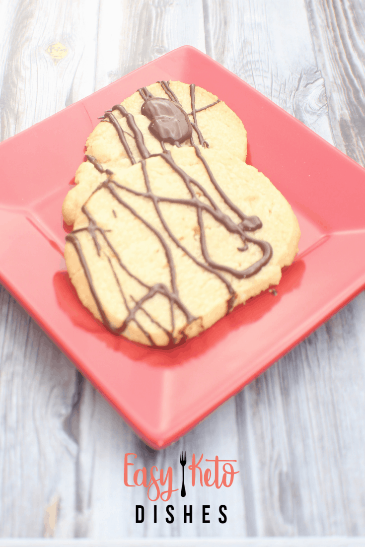 Milano Cookies (keto friendly, low carb)