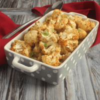 Roast Cauliflower