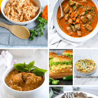Instant Pot Meals For Your Keto Diet