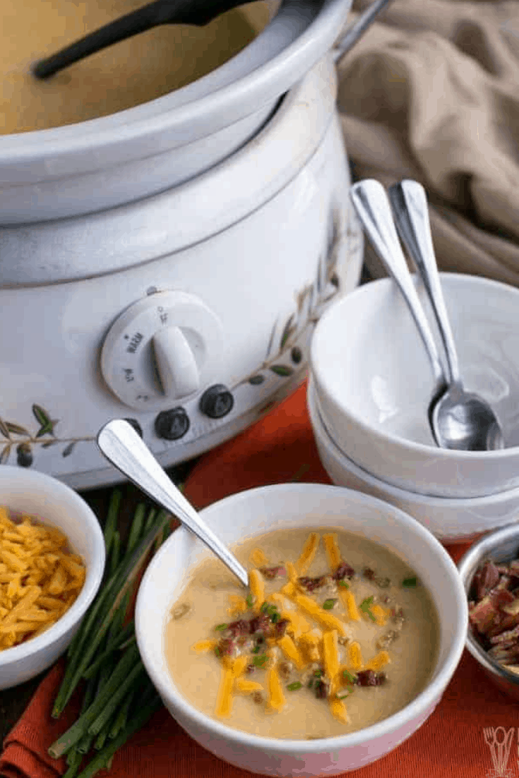 crockpot meals for keto diet