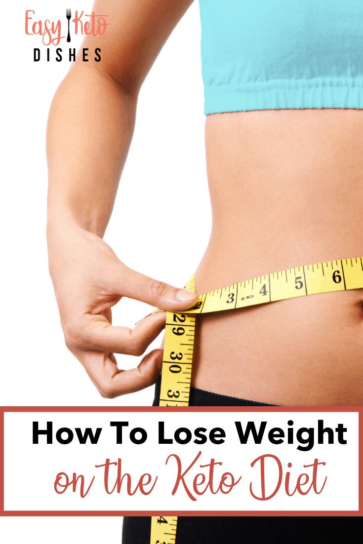 measuring a waistline