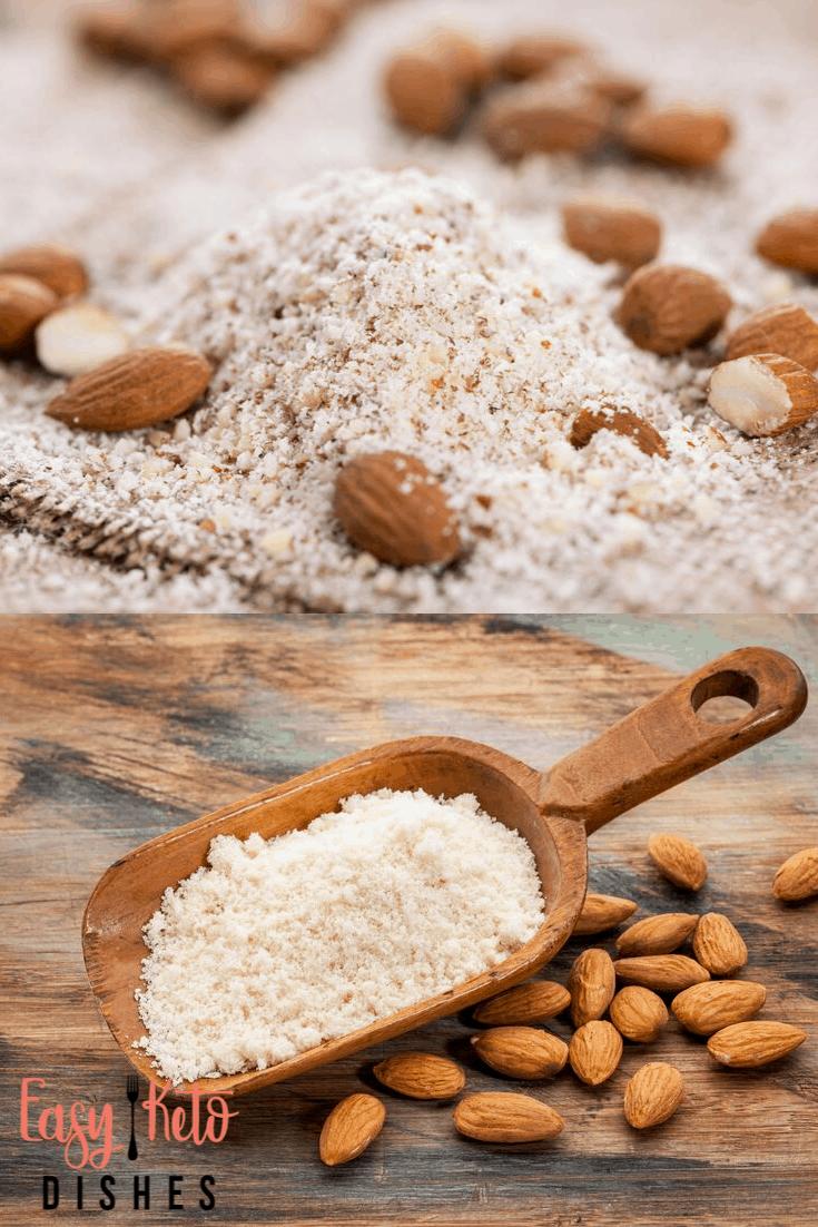 Triple Almond Cinnamon Rolls - Baker by Nature
