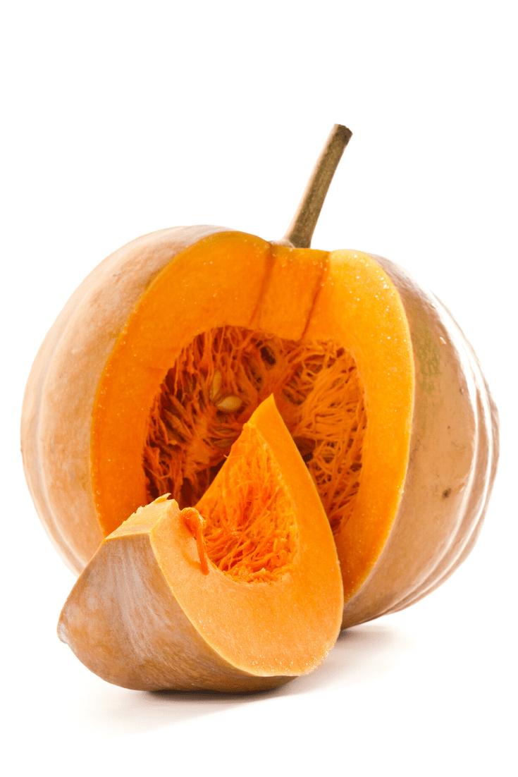 pumpkin on keto diet